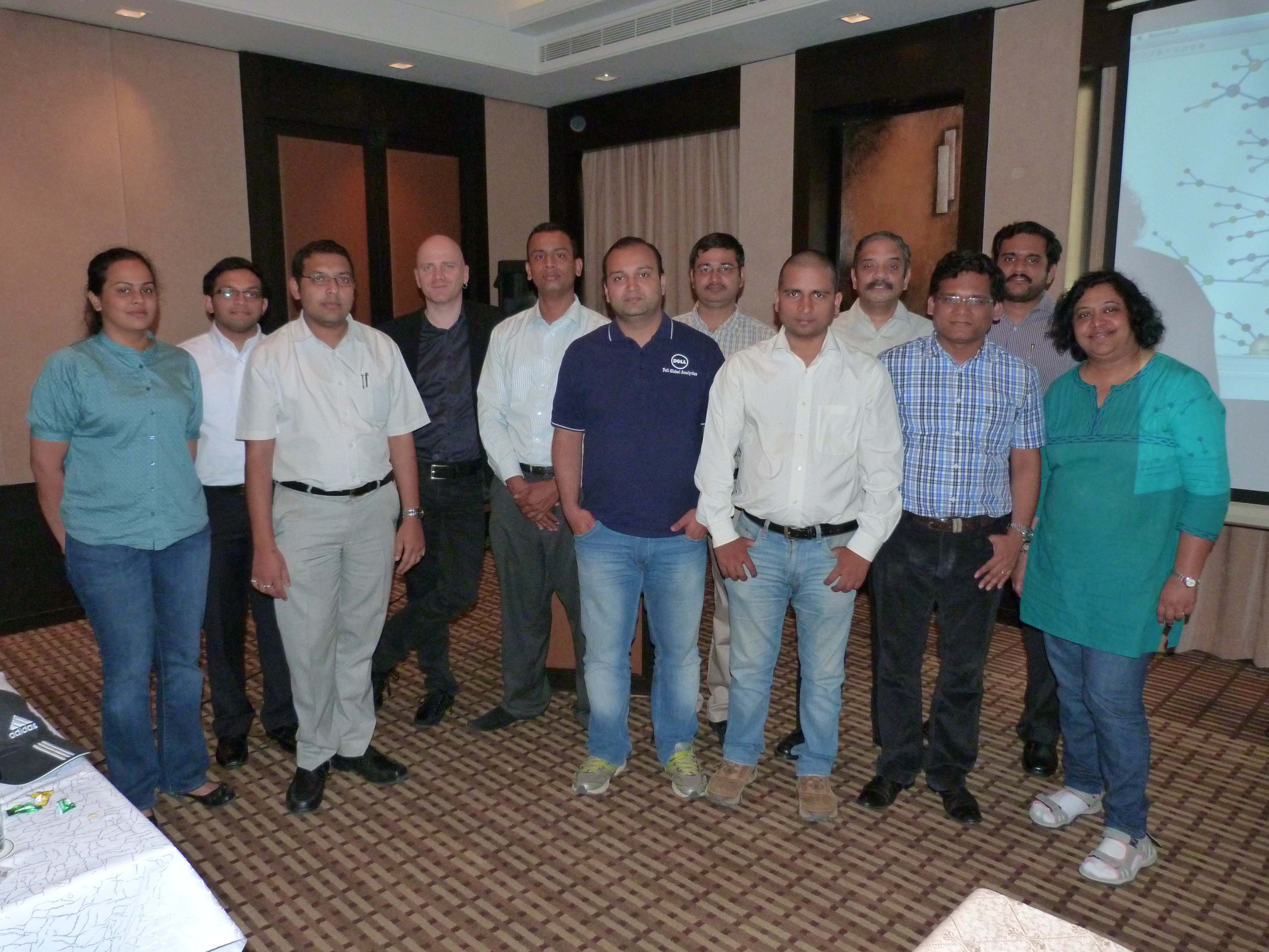 BayesiaLab Course in Bangalore