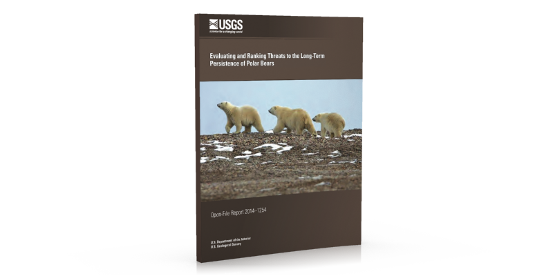 Evaluating and Ranking Threats to the Long-Term Persistence of Polar Bears