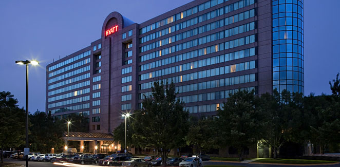 Hyatt Fairfax at Fair Lakes