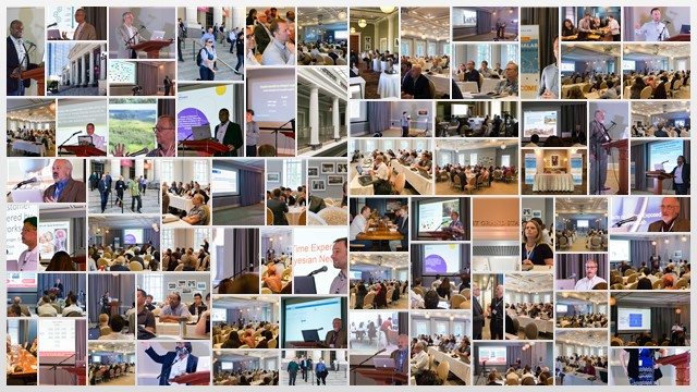 2016 Conference Collage