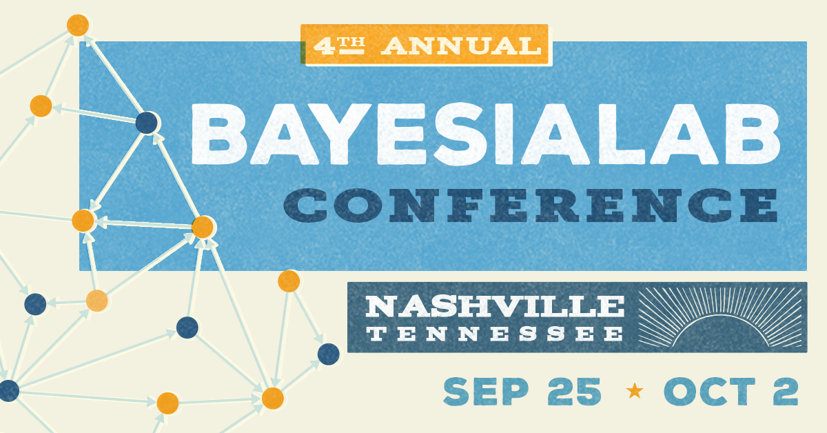 2016 BayesiaLab Conference