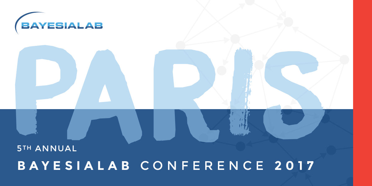 2017 BayesiaLab Conference
