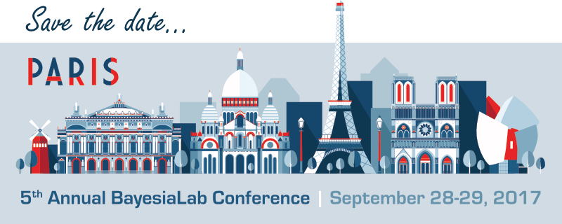 5th Annual BayesiaLab Conference