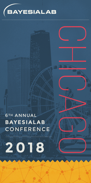 2018 BayesiaLab Conference