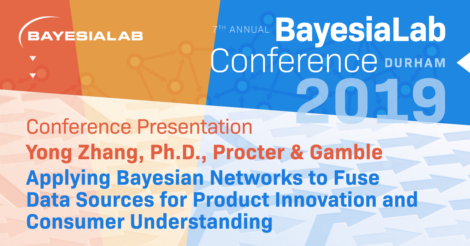 2019 BayesiaLab Conference Zhang