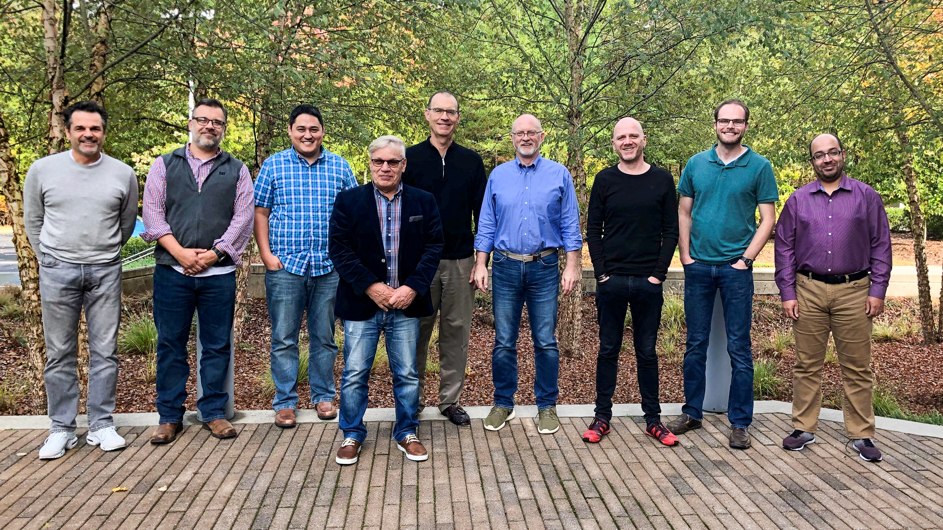 2019-10-16 Advanced BayesiaLab Course in Durham, NC-2