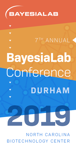 2019 BayesiaLab Conference