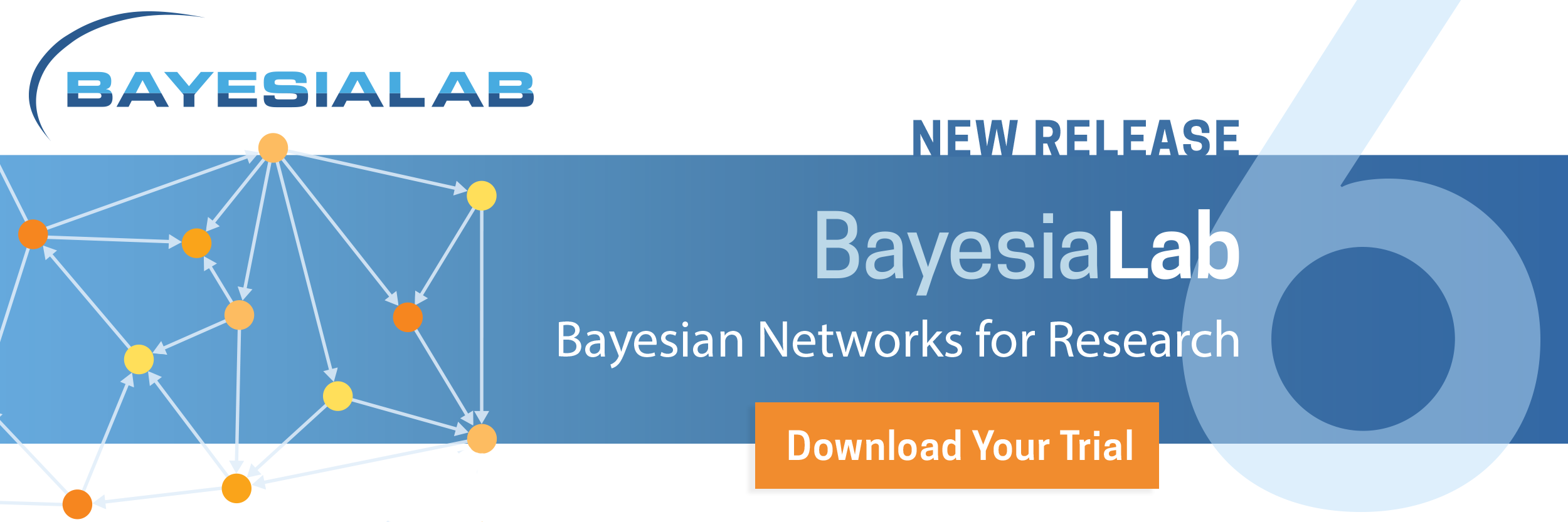 New Release: BayesiaLab 6